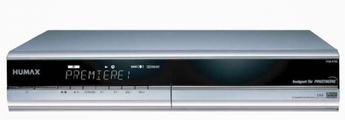 Produktfoto Humax PDR 9700 S