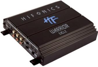 Produktfoto Hifonics Eagle MK II