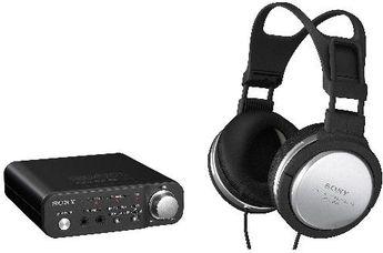 Produktfoto Sony MDR-DS 1000