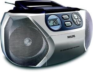 Produktfoto Philips AZ 1017
