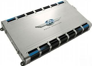 Produktfoto Autotek MM-4000.1 D