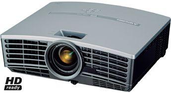 Produktfoto Mitsubishi HD4000