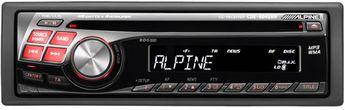 Produktfoto Alpine CDE 9845 RR
