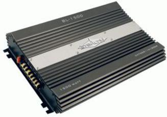 Produktfoto RTO BL 1500
