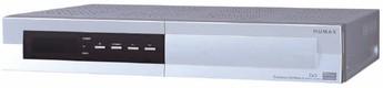 Produktfoto Humax CI-8100 PVR 160GB