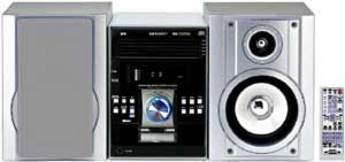 Produktfoto Sharp XL-UH220H