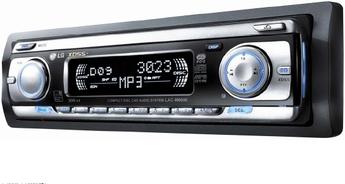 Produktfoto LG LAC-M 6600 R