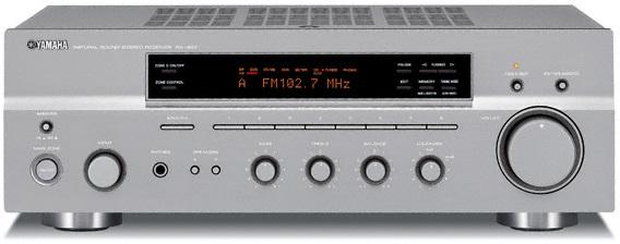 Yamaha RX-497 Stereo-Receiver: Tests & Erfahrungen im HIFI-FORUM