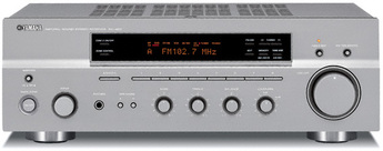 Produktfoto Yamaha RX-497