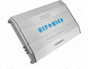 Produktfoto Hifonics ZXI 6404