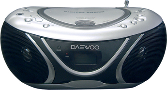 Produktfoto Daewoo TP-603G