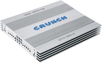 Produktfoto Crunch GTR 350.4