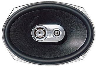 Produktfoto JBL GTO 937