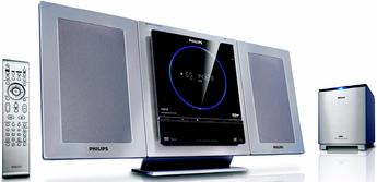 Produktfoto Philips MCD 288