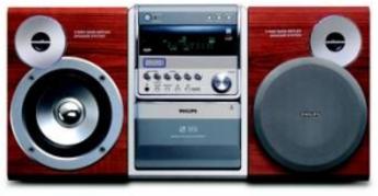 Produktfoto Philips MCM 720
