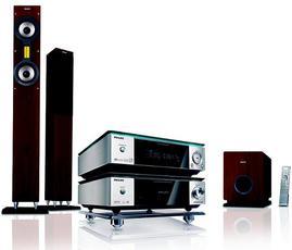 Produktfoto Philips MCD 709
