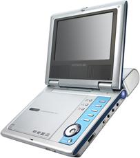 Produktfoto Daewoo DPC-7900 PD