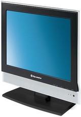 Produktfoto Roadstar LCD 2080 KLTN