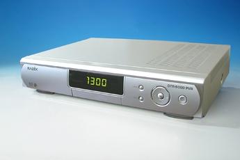 Produktfoto Radix DTR 9000 PVR