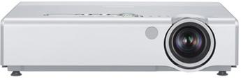 Produktfoto Panasonic PT-LB55NTE