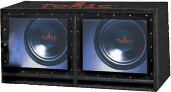 Produktfoto Toxic TXD 2120