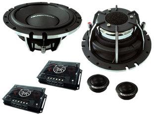 Produktfoto Soundstream RF-60 C