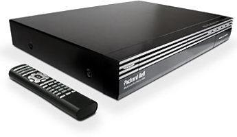 Produktfoto Packard Bell Multimedia Recorder 400 GB