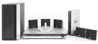 Produktfoto LG LH-W 360 SE
