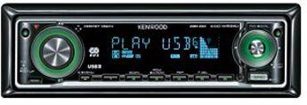 Produktfoto Kenwood KDC-W 534 UG