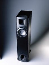 Produktfoto Klipsch Synergy F-1