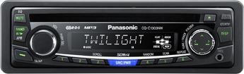 Produktfoto Panasonic CQ-C 1303 NW