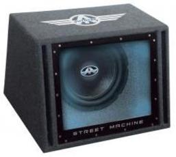 Produktfoto Autotek A 300 BP
