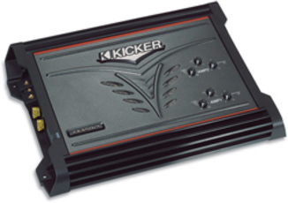 Produktfoto Kicker ZX 350.4