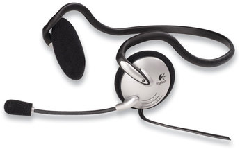 Produktfoto Logitech PC120 Headset