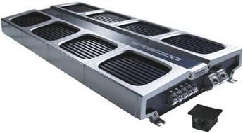 Produktfoto Emphaser EA 1800 D