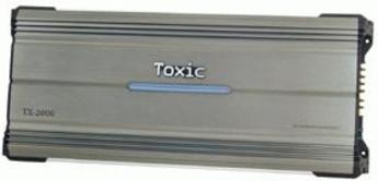 Produktfoto Toxic TX 2000