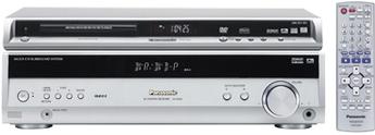 Produktfoto Panasonic SF-HT 4240 (SA-HE40/DVD-S42)