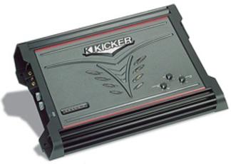 Produktfoto Kicker ZX 550.3