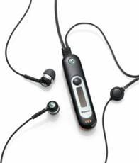 Produktfoto Sony Ericsson HBH-DS 970
