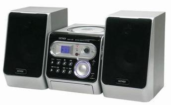Produktfoto Denver MCA-160