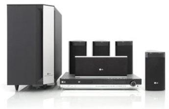 Produktfoto LG LH-T 760 SB