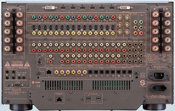Produktfoto Denon AVC-A 1 XVA