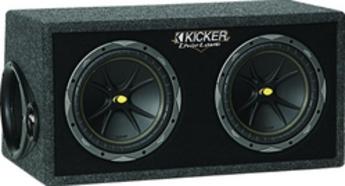 Produktfoto Kicker DC102