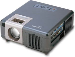 Produktfoto Kindermann KX 2800