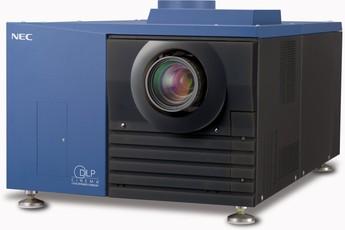 Produktfoto NEC NC2500S