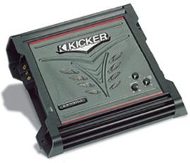 Produktfoto Kicker ZX 200.4