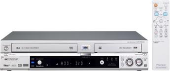 Produktfoto Pioneer DVR-RT602H-S