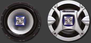 Produktfoto Cadence ZXS 651