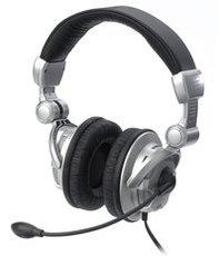Produktfoto Ednet Vibration Headset 83124