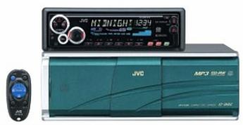 Produktfoto JVC CH-PKM 942 R 942/1500